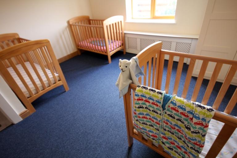 Lilliput Childcare Wicklow Creche Twinklers room